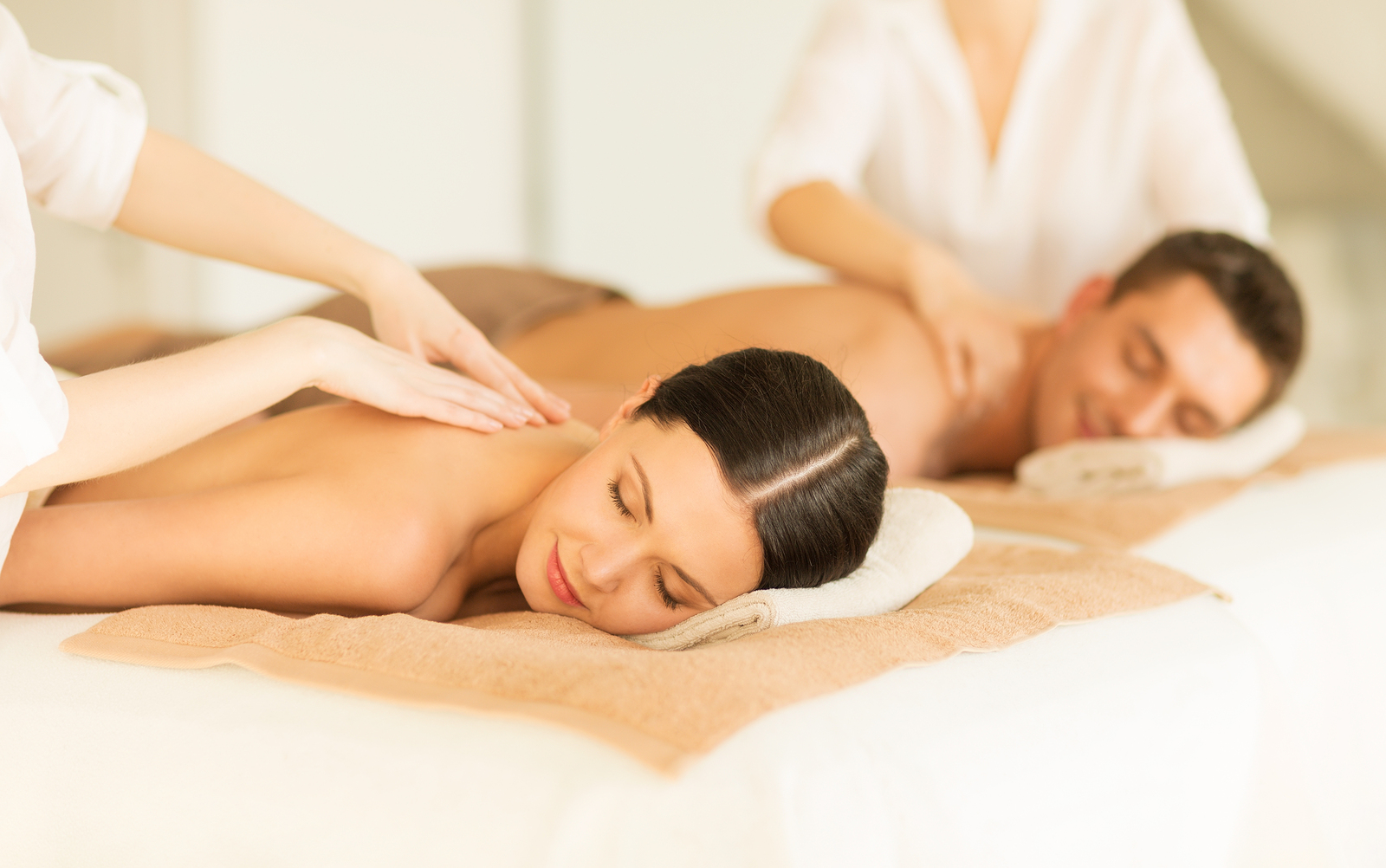 Female Massage in Jaipur