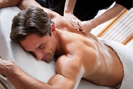 Massage in jaipur